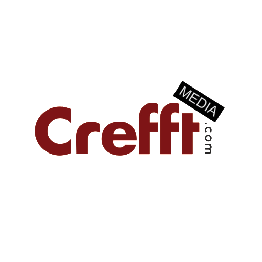 Crefft Media Mobile Logo